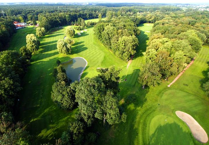 Golf Club Hanau-Wilhelmsbad e.V.