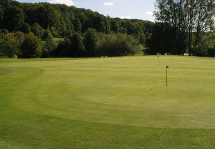 Golf-Club Darmstadt Traisa e.V.